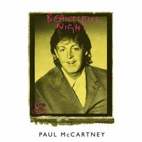 2020 Beautiful Night – CDS