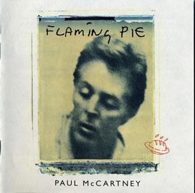 1997 Flaming Pie