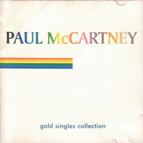 1995 Gold Singles Collection