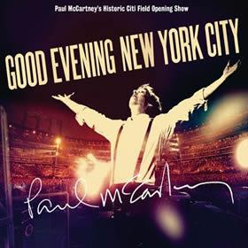 2009 Good Evening New York City