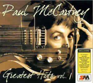 2008 Greatest Hits Vol.1
