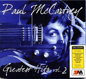 2008 Greatest Hits Vol.2