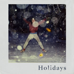 2020 Holidays – CDM