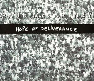 1992 Hope Of Deliverance – CDS