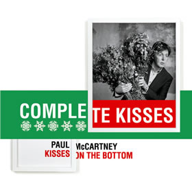 2012 Kisses on the Bottom: Complete Kisses