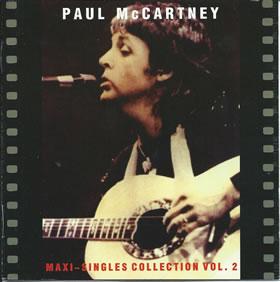 2004 Maxi-Singles Collection Vol. 2