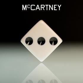 2020 McCartney III