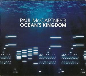 2011 Ocean's Kingdom – Studio and Live Audio