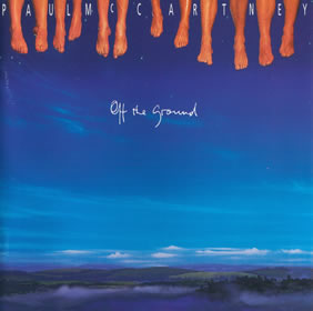 1993 Off The Ground