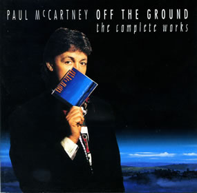 1993 Off The Ground – The Complete Works