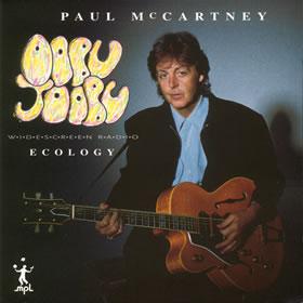 1997 Oobu Joobu – Ecology