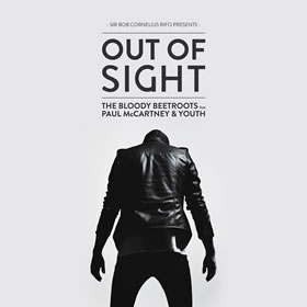 2013 & Youth – Out Of Sight – CDS