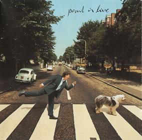 1993 Paul Is Live