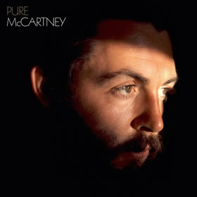 2016 Pure McCartney – Deluxe Edition