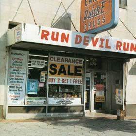 1999 Run Devil Run