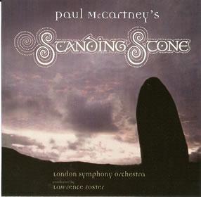 1997 Paul McCartney's Standing Stone