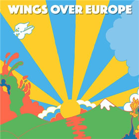 2018 Wings Over Europe
