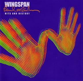 2001 Wingspan. Hits and History