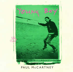 1997 Young Boy – CDS