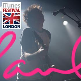 2007 iTunes Festival: London 2007 – CDM