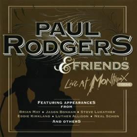 2011 & Friends – Live At Montreux 19942011 & Friends – Live At Montreux 1994