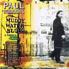 1993 Muddy Water Blues: A Tribute to Muddy Waters