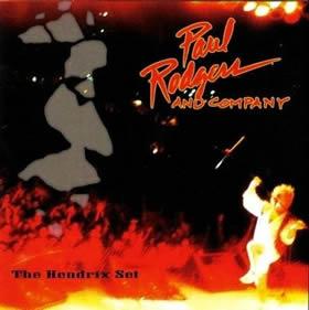 1993 & Company – The Hendrix Set