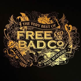 2010 The Very Best Of Free & Bad Company