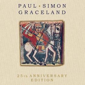 1986 Graceland – 25th Anniversary