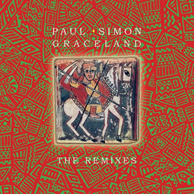 2018 Graceland: The Remixes