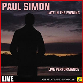 2019 Late in the Evening (Live)