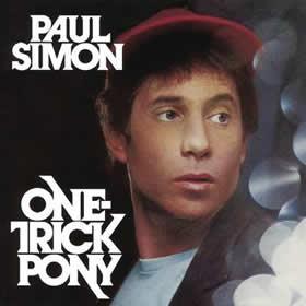 1980 One-Trick Pony