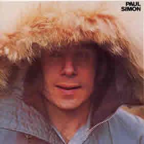 1972 Paul Simon