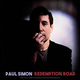 2020 Redemption Road 1987