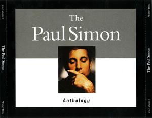 1993 The Paul Simon Anthology
