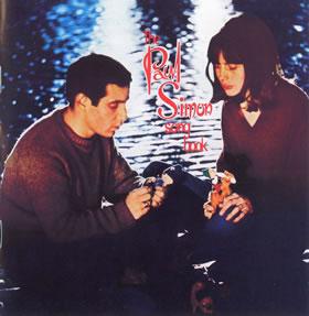 1965 The Paul Simon Songbook