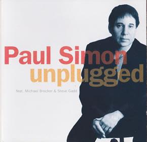 1993 & Michael Brecker and Steve Gadd – Unplugged