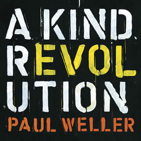 2017 A Kind Revolution – Deluxe Edition