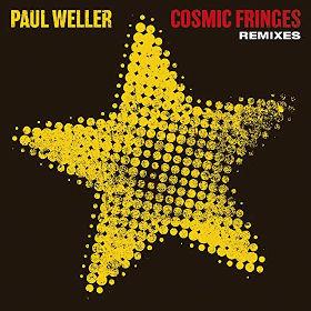 2021 Cosmic Fringes (Remixes) – CDS