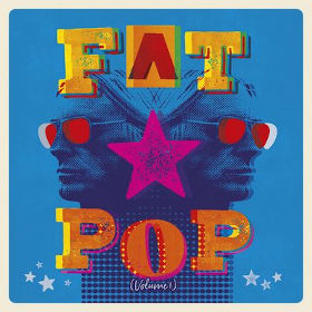 2021 Fat Pop. Vol.1 –  Limited Deluxe Edition