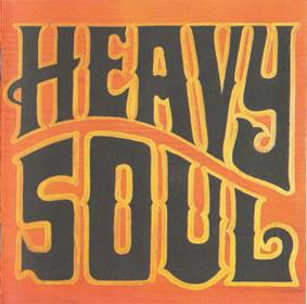 1997 Heavy Soul