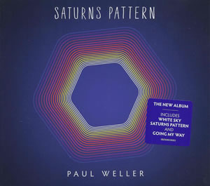 2015 Saturns Pattern