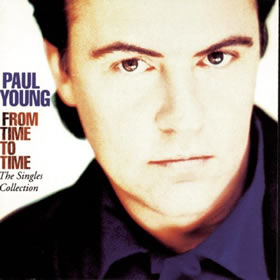 1991 From Time To Time: The Singles Collection