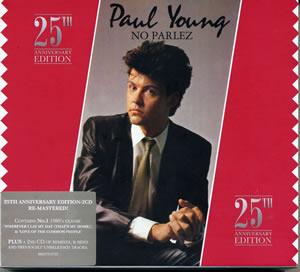 1983 No Parlez – 25th Anniversary Edition