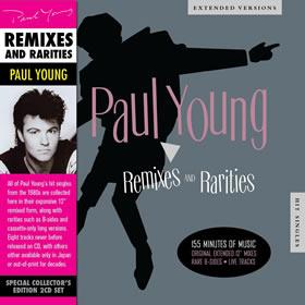2013 Remixes and Rarities