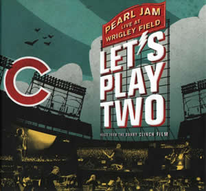 2017 Let's Play Two (Hardcover Book)