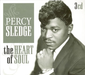 2008 The Heart Of Soul