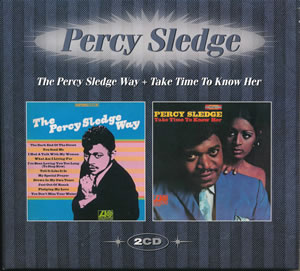 2016 The Percy Sledge Way + Take Time To Know Her