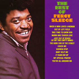 2011 The Very Best Of Percy Sledge