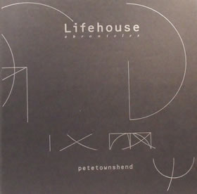 2000 Lifehouse Chronicles